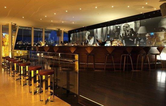 Hotel Astoria: Penthouse