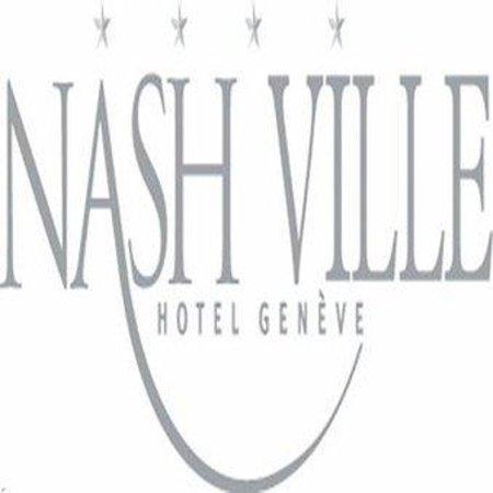 Hotel Nash Ville : Logo