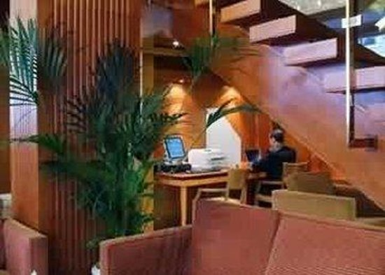 Hotel Nash Ville : Recreational Facilities