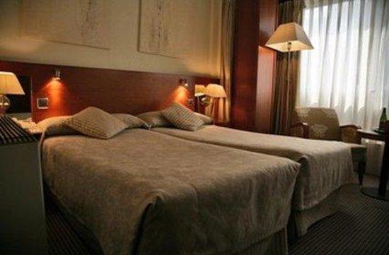 Hotel Nash Ville : Nash Room
