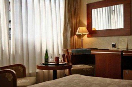 Hotel Nash Ville : Nash Guest Room