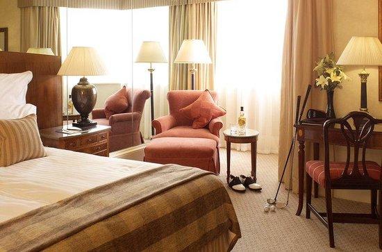 Old Course Hotel, Golf Resort & Spa : Eden Room