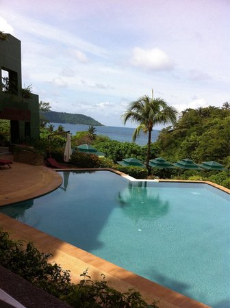 The Aspasia Phuket: Aspasia