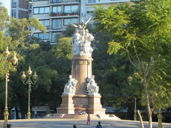Praça da Recoleta