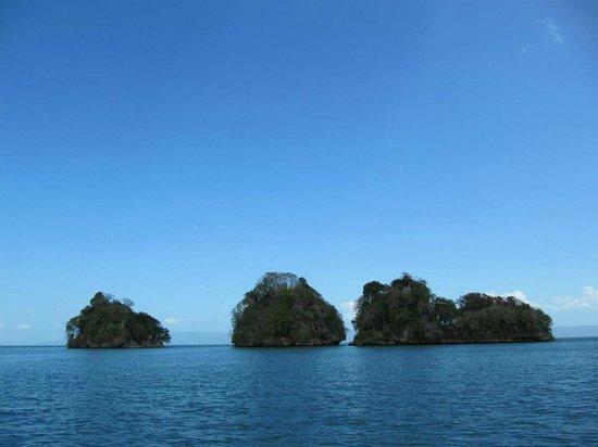 Haitises national park: Los Haitises