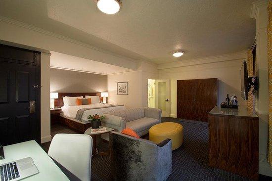 Hotel Lucia: Junior Suite