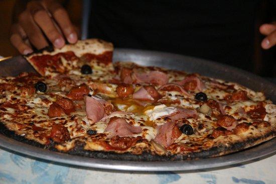 Pizzanotte
