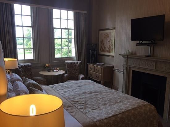 Brockencote Hall Hotel: Room 6