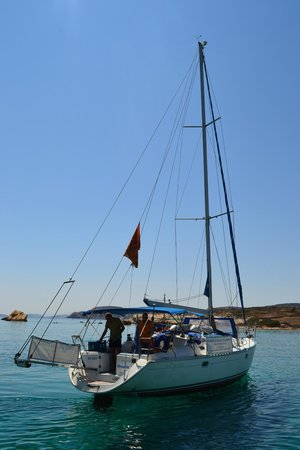 مدينة ناكسوس, اليونان: .