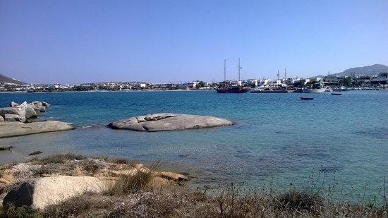 Naxos Imperial Resort & Spa: fantastiche le spiagge dell'isola!