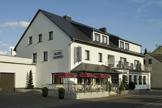 Hotel Restaurant Hammes
