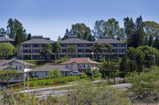Paniolo Greens Resort: Exterior