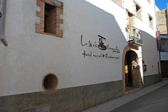Hotel Lo Moli de Rosquilles