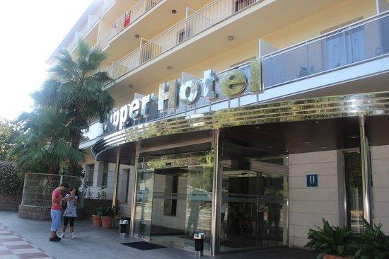 Hotel Clipper: .