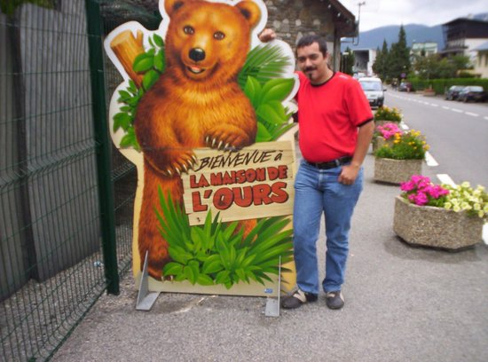 Maison de L'ours
