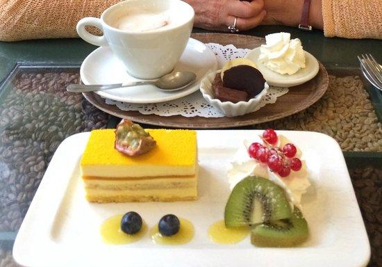 Tea-room De Proeverie: Breakfast!