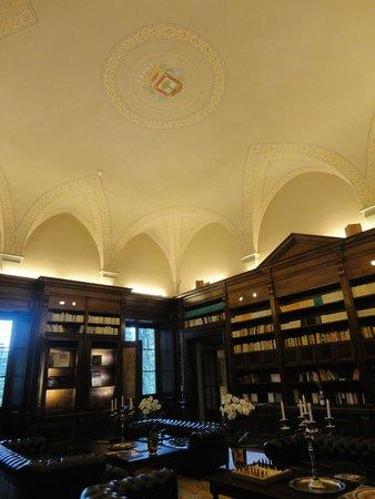 Il Salviatino: A beautiful building