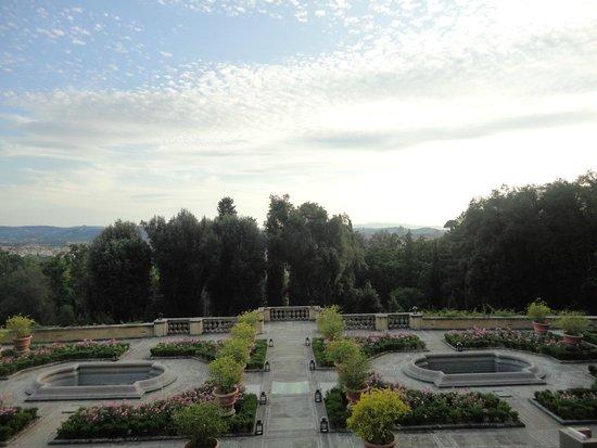 Il Salviatino: Beautiful view