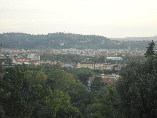 Il Salviatino: Florence