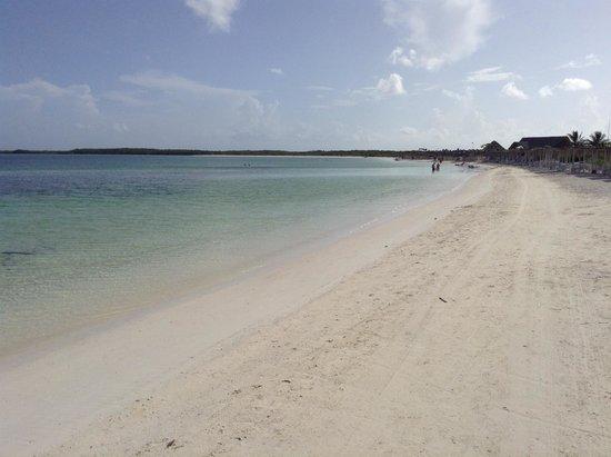 Iberostar Ensenachos : Megano Beach