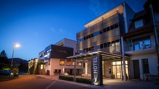 Hotel Kirnbacher Hof