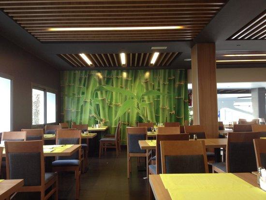 Flash Hotel Benidorm: Restaurante