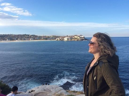 Bondi to Coogee Beach Coastal Walk: Bondi