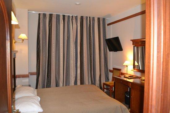 Kristoff Hotel: Номер