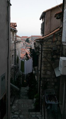 Old Town: улочки