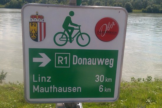 Camping & Pension Au an der Donau: sportief