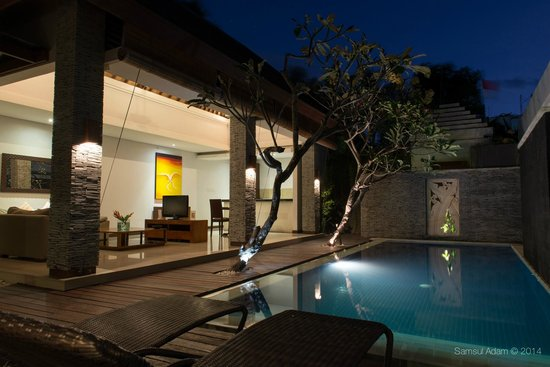 The Wolas Villas & Spa: One bedroom villa