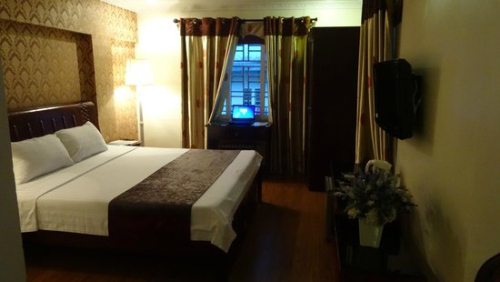 Indochina Boutique Hotel : ROOM 508