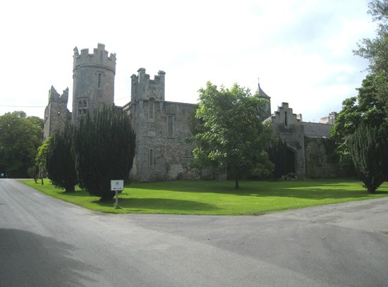Howth Castle: Attractive view
