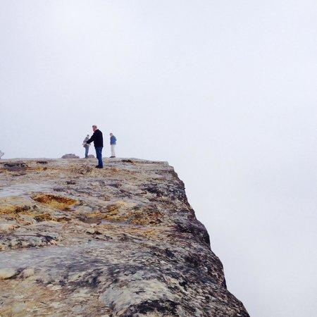Activity Tours Australia : Flat Rock