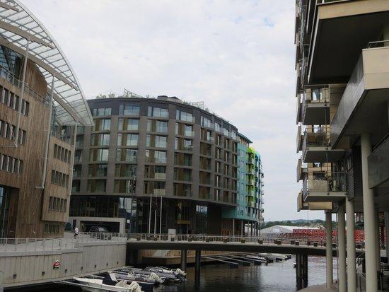 The Thief: Hotel von der Waterfront