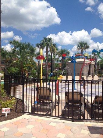 Vacation Villas at Fantasy World I: More water fun!!