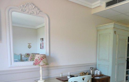 Hotel Blau Mar: chambre