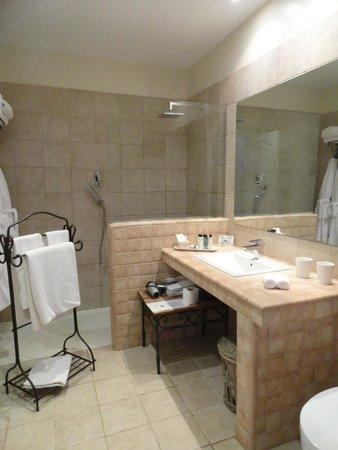 Hotel Blau Mar : salle de bain