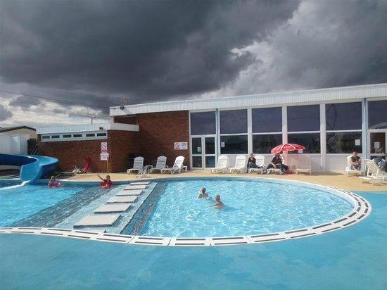 Barmston Beach Holiday Park - Park Resorts: The English summer at Barmston Beach