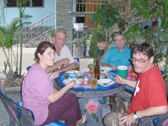Sing Buri Thailand  City pictures : Guests Foto van Singburi Guesthouse, Bang Rachan TripAdvisor
