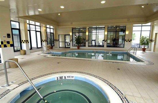Hilton Garden Inn Poughkeepsie/Fishkill: Recreational Facilities