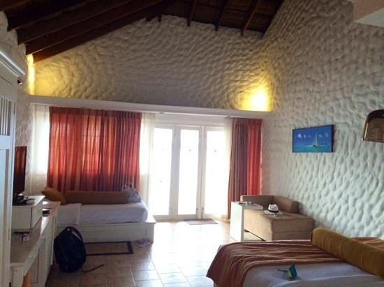 Cinnamon Dhonveli Maldives: 223 beach bungalow