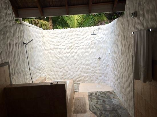 Cinnamon Dhonveli Maldives: bathroom