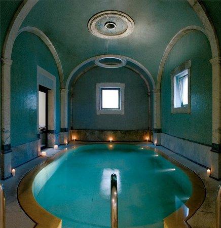 bagni di pisa natural spa resort