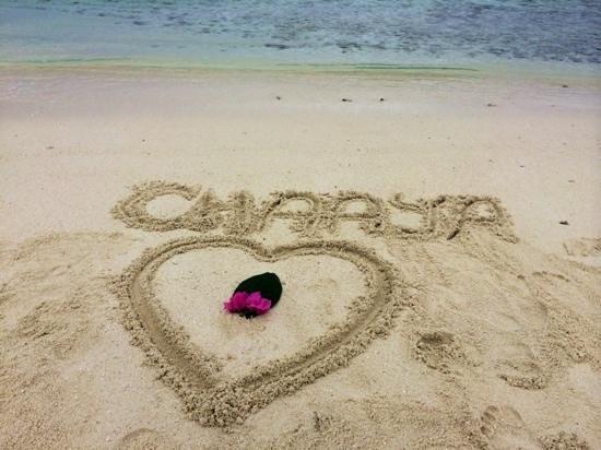Cinnamon Dhonveli Maldives: chaaya