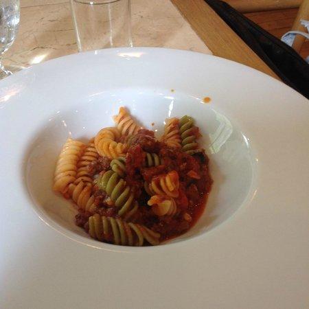 No. 43 Italian Bistro : Bolognese