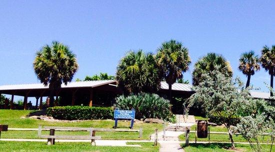 Jupiter, FL: Party & Park Area