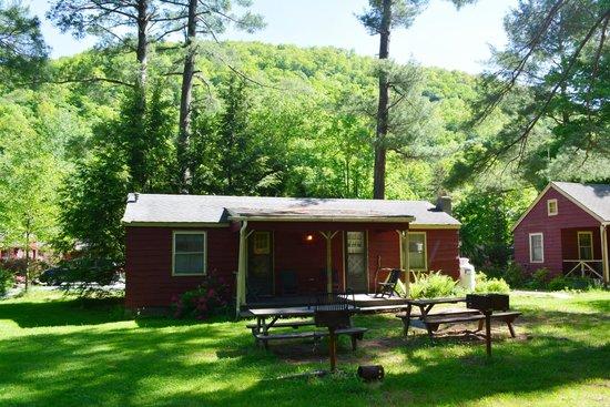 Phoenicia Lodge : Cottages 2 & 3