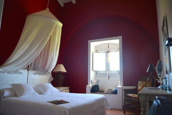 Quinta da Cebola Vermelha: Zimmer 2