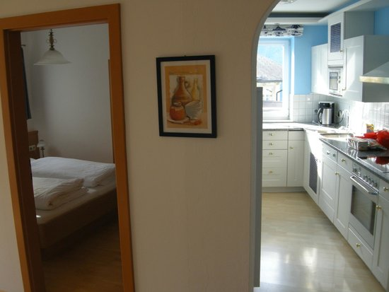 Pension Edelweiss : Holiday apartment